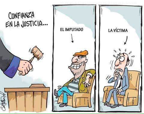 Justicia Real