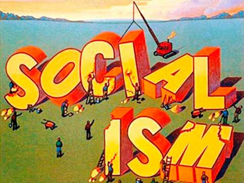 Repensar el socialismo